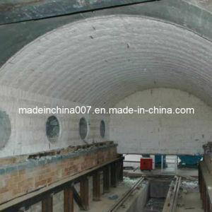 High Temperature Furnace Lining Ceramic Fiber Modules pictures & photos