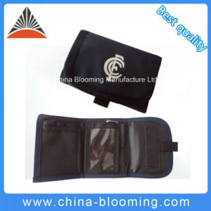 Men Sport Travel Bag Leisure Style Coin Purse Wallet pictures & photos