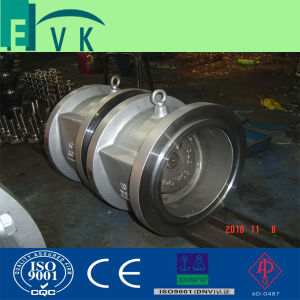 ANSI Wafer Type Single Disc Check Valve