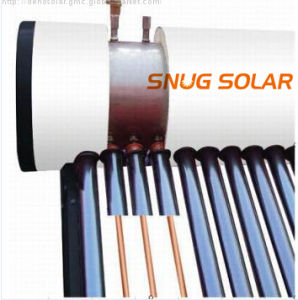 China Solar Water Heater Parts Manufacturer pictures & photos
