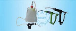 Non-Toxic Plastic Dispending Gun (VSR-66) pictures & photos