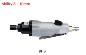 Straight Type Pneumatic Power Screwdriver pictures & photos