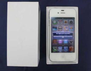 GSM Brand Original Unlocked 16GB 32GB 64GB 4s Mobile Phone pictures & photos