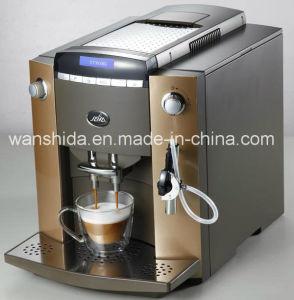 Automatic Coffee Machine China Factory Made