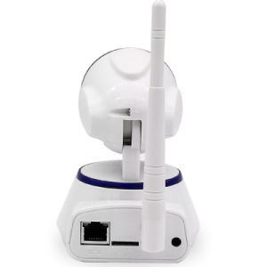 1.0MP Smart Mini WiFi P2p Wireless IP Camer with Yoosee Mobile APP pictures & photos
