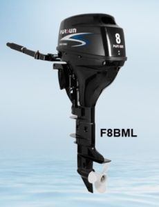 8HP 4-Stroke Outboard Engine pictures & photos