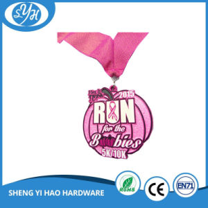 Wholesale Cheap Price Custom Soft Enamel Medal for Souvenir pictures & photos