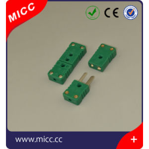 Type S Mini Thermocouple Connector (MICC-MC-S) pictures & photos