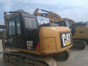 Original Used Caterpillar Crawler Excavator 312D2gc pictures & photos
