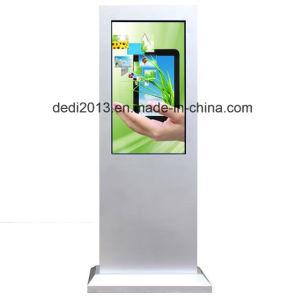 Street Bus Stop Waterproof Advertising Kiosk Machine Digital Advertising pictures & photos