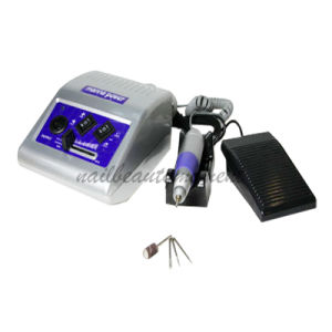 Electric Nail Art Drill Manicure Machine (ND003) pictures & photos