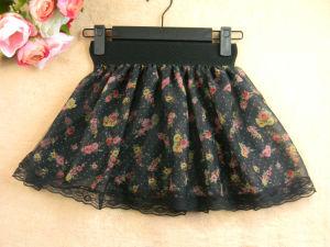Chiffon Skirt (K1505)