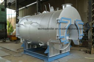 Wns Industrial Oil Boiler Heavy Oil Boiler pictures & photos