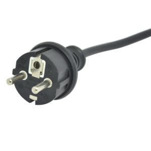 Water Proof AC Power Plug VDE Certified Power Plug pictures & photos