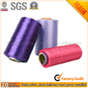 FDY Hollow Polypropylene Yarn Factory pictures & photos