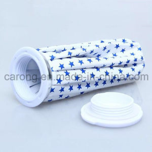 Medical Hot Cold Therapy Reusable Fabric Cooler Ice Bag pictures & photos