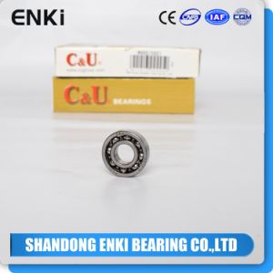 Enki Brand Miniature Auto Deep Groove Ball Bearing 635, 635-Z, 635-2z, 635-RS, 635-2RS pictures & photos