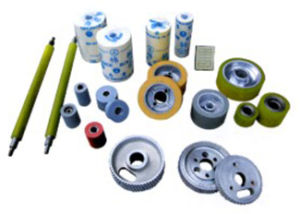Feeding Wheel, Woodworking Machine Parts