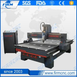 FM1325 DSP Control System 3D Woodworking Router CNC pictures & photos
