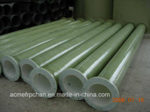 GRP Pipes Manufacutrer Dn25-4000mm (FRP Pipe / Fiberglass pipe)
