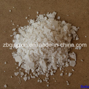 White 46% Flaskes Magnesium Chloride Food Industrial Grade Mgcl2 pictures & photos