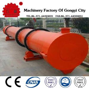 2015 Professional Manufacturer of Rotary Dryer