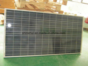 15 Years Warranty Solar Panel PV Cells 300W 310W 250W Polycrystalline and Monocrystalline pictures & photos