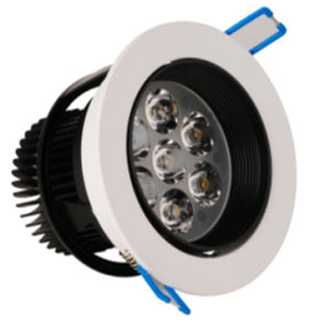7W LED Downlight for Interior/Commercial Lighting (LAA) pictures & photos