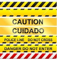 SGS Caution Tape/Warning Tape/ Danger Tape / Hazard Tape pictures & photos
