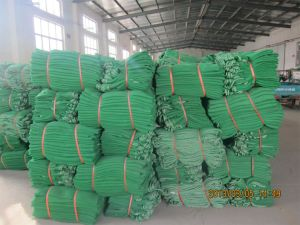 China debris netting scaffold net building construction safety net