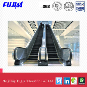 Escalator for Shopping Mall with 900mm Width, 0.5m/S Speed pictures & photos