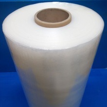PE Stretch Packing Film Roll for Machine Use pictures & photos
