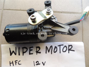 JAC Truck Hfc1020k D870 Wiper Motor 3741910e0-1 pictures & photos