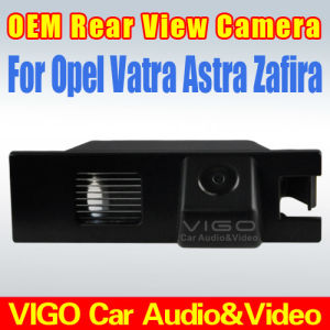 Night Vision Car Rear View Camera for Opel Vectra Astra Zafira (VOV151)