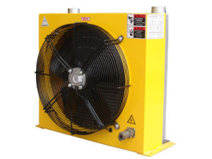 Wind Cooler Hot Air Exchanger Cooling System Air Condition pictures & photos