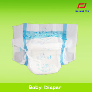 Disposible Baby Diaper Manufacturers in China