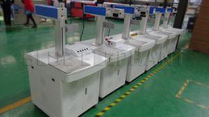 PCB Laser Marking Machine, YAG-50 Laser Marking Machine, Portable Laser Engraving Machine pictures & photos