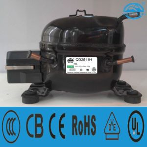 Portable R134A Compressor (QD2511H) for Drinking Fountain pictures & photos
