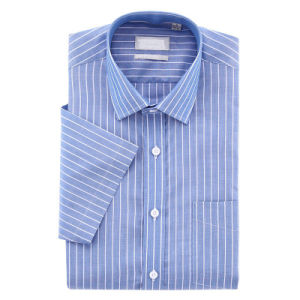 2016 New Style 100% Cotton Shirt, Bespoke Shirt pictures & photos