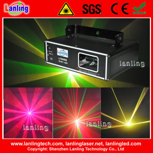 RGB Stage Effect Disco Laser Light pictures & photos