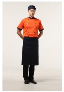 High Quality Chef Uniform (LL-07) pictures & photos