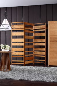 Modern Design Bamboo Room Divider / Divider Screen / Shoji Screen pictures & photos