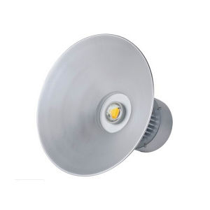 Factory and Industrial COB LED High Bay Light Fixture with UL Meanwell