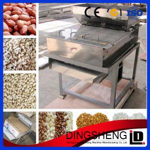 Dry Type Peanut Peeling Machine pictures & photos