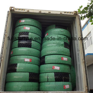 Runtek/Transking USA Market Radial Truck Tire, High Quality TBR Tire Ak99 295/75r22.5 Tire pictures & photos