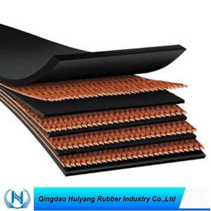 Nn150 Nylon Carcass Rubber Conveyor Belt