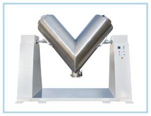 V Type Powder Coating Mixer Powder Mixing Machine pictures & photos