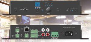 50W Mini Digital Amplifier with Mic Mixer/EQ (AMP-D50MC) pictures & photos