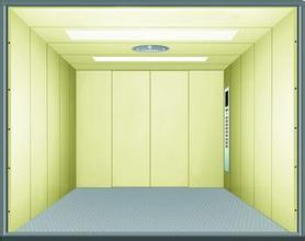 Elevator Door Automatic for Car Lift Mr pictures & photos