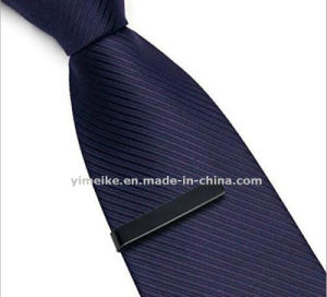 Classical 304 Stainless Steel Mens Accessories Tie Clips Customized Logo pictures & photos